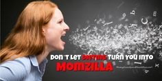 Don't Let Dieting Turn You Into Momzilla Those few extra pounds that came with baby, or just crept up over the years might be becoming bothersome. You may be dieting and working to get back into your pre-baby jeans, and that's great, as long as dieting isn't turning you into Momzilla! There are several reasons …
