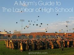 If you are the Mom of a high school Junior or Senior this post is just for you. There is nothing like knowing you are walking through a season of parenting that feels far more like a runaway freight train that you are all along for this new and exciting ride. Walking beside your teens as they close one chapter of their lives and turn the page on the next is an incredible blessing. Its also full of all kinds of one time to-dos and must attends. I'm here to make that easier and I hope in turn…