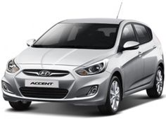 Car Rental Havana get the 2014 Hyundai Accent Manual within the medium category of vehicles available from our pickup offices shown to the rig...