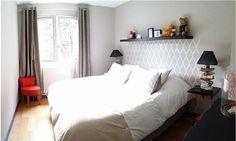 De quelle couleur repeindre des murs beiges associ s du for Farrow and ball bordeaux