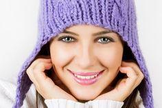 Novi modni trend – Velike pletene kape