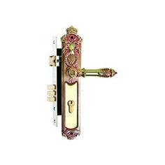 khóa cửa gỗ Khóa cửa tốt