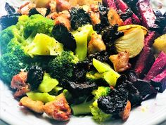 Amikor az egészséges is lehet mennyei Fruit Salad, Healthy Eating, Food, Eating Healthy, Fruit Salads, Healthy Diet Foods, Clean Foods, Eten, Healthy Dieting