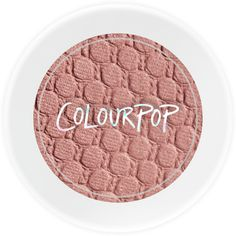 Aphrodisiac colourPOP Blush-Sculpt and contour anything with this soft beige