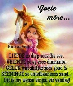 More n wonderlike dag vir jou Lekker Dag, Afrikaanse Quotes, Goeie Nag, Goeie More, Special Quotes, Day Wishes, Good Thoughts, Good Morning Quotes, Qoutes