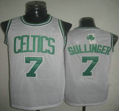 e029e7390 Boston Celtics Jersey  8 Jeff Green Green With Black Number Revolution 30  Authentic Jerseys Soccer
