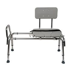 Duro-Med Heavy-Duty Sliding Transfer Bench Shower Chair with Cut-out Seat and Adjustable Legs, Gray Duro-Med http://www.amazon.com/dp/B000NGUD94/ref=cm_sw_r_pi_dp_NghEvb0GQZG4K