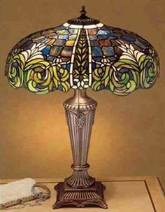 Tiffany style arielle table lamp glass pinterest glass meyda tiffany 30386 table lamp aloadofball Choice Image