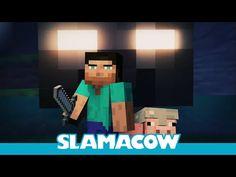 Mining Zombies - Minecraft Animation - Slamacow - YouTube