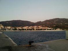 Νεάπολη (Neapoli) in Λακωνία, Λακωνία