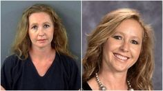Private Officer Breaking News: Elko County teacher arrested for alleged sexual conduct with 2 high school students (Wells, Nev. June 9 2017) TENNILLE WHITAKER, a 40-year-old Elko County teacher, has been arrested on suspicion of sexual conduct with two high school students. She's been charged with eight counts of sexual conduct between employee of school and pupil. The sheriff's office is asking anyone who might have more information in the case to contact the Detective Division at 777-2513.