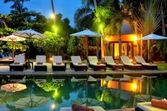 Saboey Resort and Villas - Koh Samui, Thailand : Saboey is a beautiful, secluded resort in the beautiful island of Koh Samui, designed to maximize serenity, space and privacy.It is nestled amidst lush...