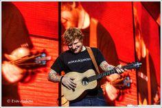 Ed Sheeran – 'Divide'