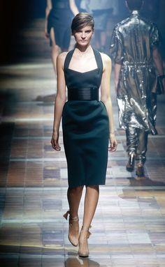 Lanvin s/s 2014 Paris Fashion Week