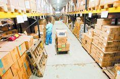 Hay medicinas para enfermos crónicos en hospitales Los medicamentos fueron trasladados a pocas horas de llegados al Almacén.