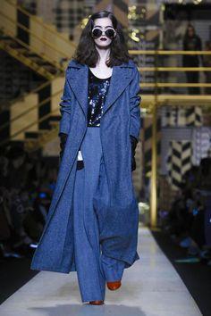 Max Mara Ready To Wear Fall Winter 2016 Milan