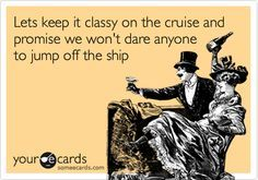 funny cruise ship quotes - Google Search