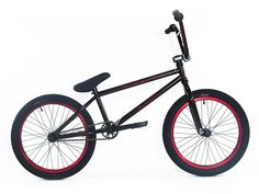 """Colony """"Inception"""" 2013 BMX Bike"""
