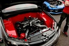 Shaved, wire tucked, and custom engine bays? - Page 104 - NASIOC Wrx Sti, Car Engine, Rally Car, Subaru Impreza, Bays, Engineering, Auto Maintenance, Car Stuff, Photo Shoot