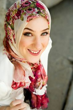 Hijab Street Fashion - Style Is Energy | Hijab 2014