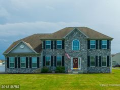 40 NORBECK DRIVE, BUNKER HILL, WV 25413