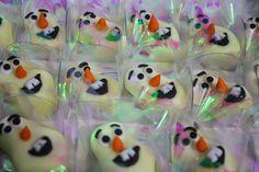 docinhos decorados frozen - Pesquisa Google