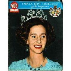 Point De Vue Images Du Monde N° 960 Du 04/01/1966 - Fabiola - Reine Courageuse Garde L'esperance.