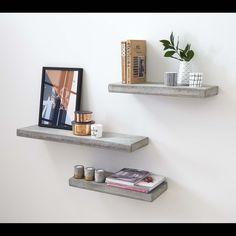 GRANDEBOARD cement hylder - IDEmøbler