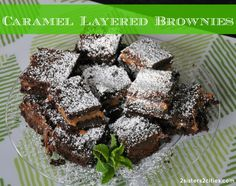 img src=http://www.2sisters2cities.com/images/2S2C+Post+Titles/Caramel+Layered+Brownies.png title=Caramel Layered Brownies alt=Caramel Layered Brownies style=border: 0 none ;/
