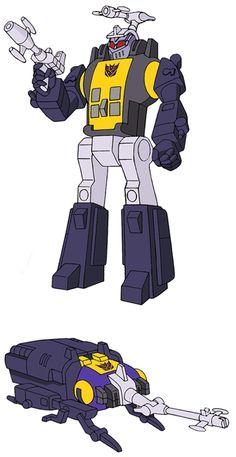 Bombshell / Бомбомет / Граната - Transformers.kiev.ua