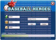 baseball heroes hack