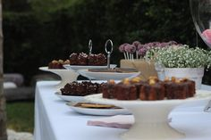 Sweet Table Odette&Manel. #sweettable #wedding #bodas #boda #sweet #dulces #chocolate #flores #flowers