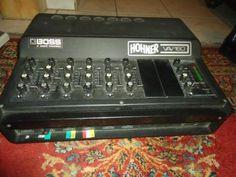 Hohner VAV 160 Boss Sound Innovator in Baden-Württemberg - St. Georgen | Musikinstrumente und Zubehör gebraucht kaufen | eBay Kleinanzeigen