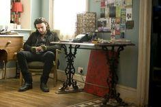 Aidan Turner as John Mitchell in Being Human