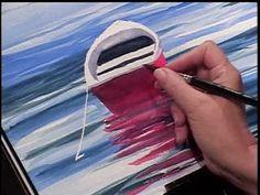 Award-Winning Watercolor Seascapes - Bing Images