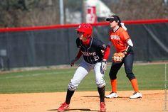 Eastern Kentucky sweeps APSU Softball, Sunday
