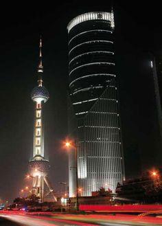 #Shangai