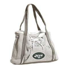 Amazon.com: NFL New York Jets Hoodie Purse: Sports & Outdoors