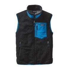 96a678b5d0 Men s Classic Retro-X Vest