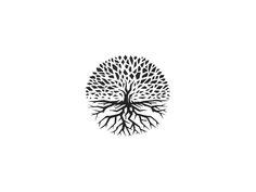 30 Cool Tree Logos.