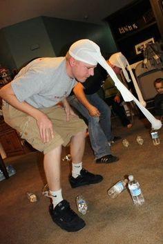Juegos divertidos para fiestas