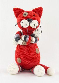 Modèles Crochet gratuits - Polka dot & HOOK