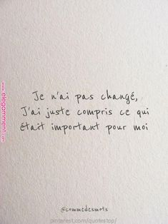Are you searching for inspiration for motivational quotes?Browse around this site for unique motivational quotes ideas. These inspirational quotations will make you enjoy. French Words, French Quotes, The Words, Words Quotes, Sayings, Motivational Quotes, Inspirational Quotes, Positive Quotes, Statements