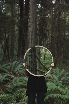 Bound Mirrors byGrain