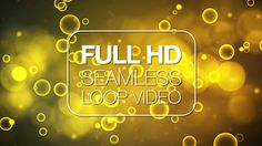 Golden Sparkling Bubble Light Background  - Full HD 1920×1080  - Seamless Looped Video  - 0:10 second  - Music is not included, but you can find it here: Stockwaves – Classical  If you love my work, don't forget to rate it. Thank you. :grin:  #bubble #clean #elegant #glow #gold #golden #grande #light #luxury #motionbackground #particle #shine #simple #sparkling #sun