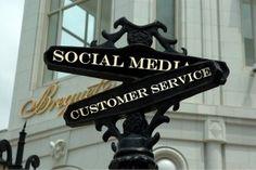 social media-customer loyalty