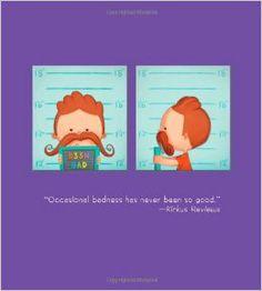 Mustache Baby: Bridget Heos, Joy Ang: 9780547773575: Amazon.com Kids' Books