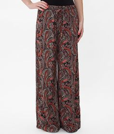 Miss Me Paisley Pant at Buckle.com