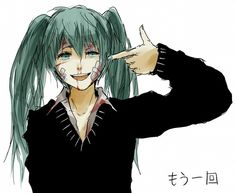 zerochan Vocaloid Rolling Girl| 724481