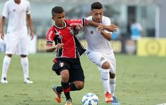 Lateral Rhuan é convocado e Santos cede décimo atleta da base à Seleção  http://santosjogafutebolarte.comunidades.net/seu-placar-de-santos-x-audax